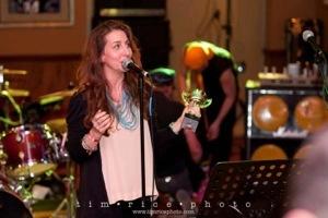 Shanna Award1