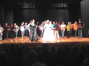 A Fairy Tale Life - Curtain Call