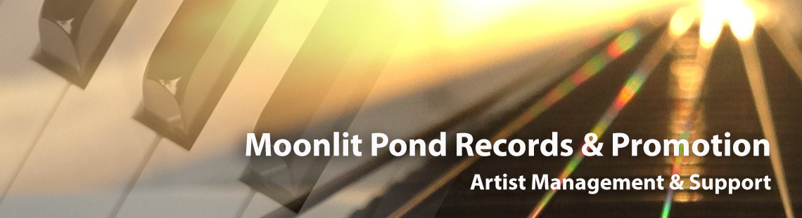 Moonlit Pond Records & Promotions